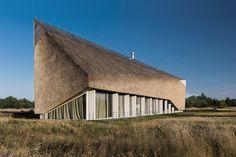 Gallery of The Dune House / ARCHISPEKTRAS - 10