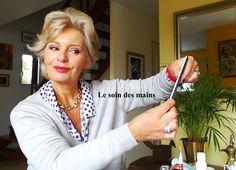 La beauté des mains en anti age