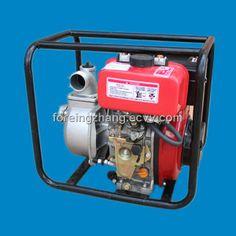 Portable 3 inch Diesel Water Pump (DP-3) - China 3 Inch Diesel Water Pump;diesel water pumps 3 inch;diesel engine water pump, KAKA