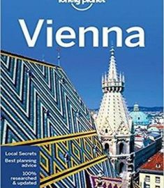 Lonely Planet Vienna PDF