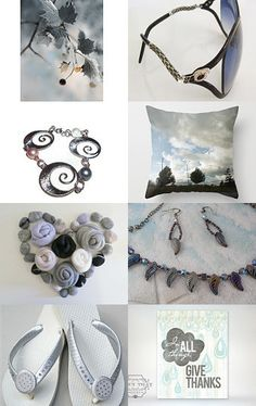 After The Storm by Pat Tinnin on Etsy--Pinned with TreasuryPin.com