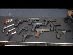 22 LR Pistol Gun Tour... http://rethinksurvival.com/posts/22-lr-pistol-gun-tour-video/