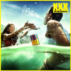 Life gets better with every can of #XXXEnergyDrink.  Explore more at www.thexxxuniverse.com | #XXXVodkaMix