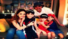 It's Official: Hrithik Roshan and wife Sussanne Khan declare their separation