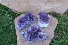 Clearance SALE!!! Amethyst Crystal Cluster from Brazil | AAA Grad Dark Purple Amethyst Crystals | Healing Crystal | Mineral Specimen #10