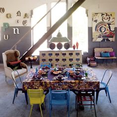 -Loft Interiors Zara Home