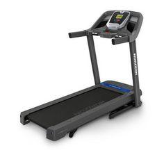 Horizon T101-04 Treadmill - Sport Chalet $550
