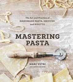 Mastering Pasta: The Art and Practice of Handmade Pasta, Gnocchi, and Risotto - Kindle edition by Marc Vetri, David Joachim. Cookbooks, Food & Wine Kindle eBooks @ Amazon.com.