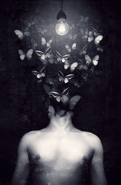mothman. by ~PanZerkorps on deviantART