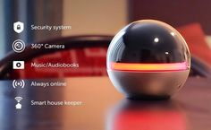 Collection of 'Useful High Tech Gadgets For Your Home' from all over the world to make your home high tech and more comfortable.