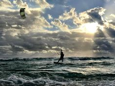 Surfin' Fort Lauderdale style. Courtesy of FtLauderdaleSun