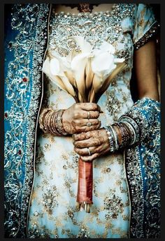 Indian Opulence