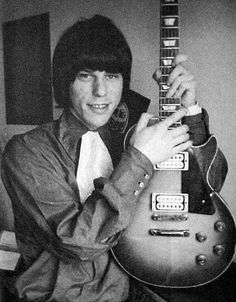 Jeff Beck group, formed after leaving the yardbirds