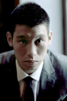 Jeremy Lin Gets GQ China Cover