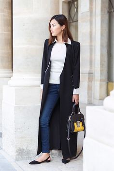 31 Stylish Outfits To Be Inspired By Every Day In October