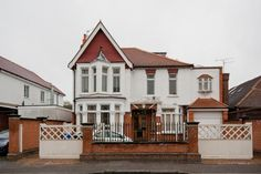 6 bedroom detached house to rent in Seagry Road, Wanstead, London, England - Rightmove Property For Rent, Detached House, Renting A House, Spaces, London, Mansions, Orange, House Styles, Board