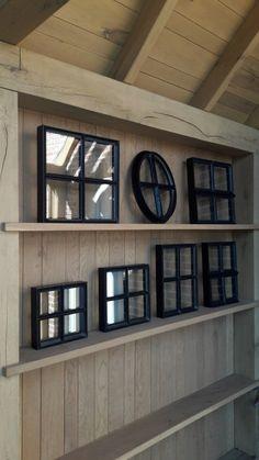 Steel Windows, Steel Doors, Scaffolding Wood, Garage Windows, Window Bars, Wood Tags, Wood Front Doors, Window Mirror, Wooden Kitchen