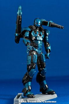 Torpedo Armor Iron Man by ~TheProsFromDover on deviantART