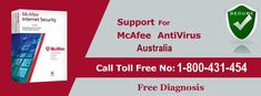 Contact 1-800-431-454 for McAfee Support any other further details and help for #McAfee firewall turns off by itself users can reach the professionals at their toll free number.