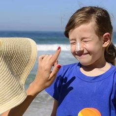 The first seasonal exposure to the sun can be exciting; however, it also comes with risks.