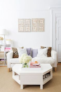 How To Turn 1 Room Into 3 (in 450 Square Feet!)