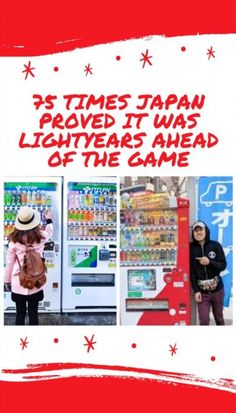 Japan is a place of wonder. From its obsession with cleanliness and efficiency to its willingness to install robots in unlikely places, most people who visit feel like they're in a whole new world. Teen Girl Bedrooms, A Whole New World, Green Rose, Quotations, Japan, Humor, Feelings, Games, Amazing