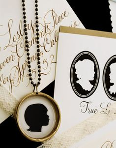 vintage silhouettes | Vintage Silhouettes and Wall Decor | Sight and Sound Love Silhouette, Vintage Silhouette, Silhouette Portrait, Black N White Images, Black And White, All Silhouettes, Shadow Pictures, Diy Crafts For Kids, Craft Ideas