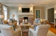 8 Living Room With Tv Fireplace On Opposite Walls Ideas Livingroom Layout Living Room Furniture Layout Living Room Furniture Arrangement