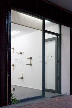 Piedra Angular. Nueva obra de Jay Alfonso Vélez. De 31 de Marzo al 28 de Abril, 2017.