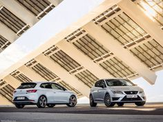 2016 Seat Leon Cupra 290 >>>  Cupra stands for power, performance, dynamics - and the Leon Cupra fulfils all these promises perfectly. The Cupra 290 with optional DSG transmission catapults from zero to 100 km/h in just 5,7 seconds, and in 5,8 seconds with the manual gearbox. The regulated top speed of 250 km/h is a matter of course. The maximum torque of 350 Newton meters is now available across an even broader rev range from 1,700 to 5,800 rpm.