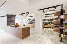 Lingenhel Store – Wein, Vienna - The Cool Hunter
