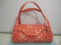 My Blossom Bag_e_0rSJ - via @Craftsy