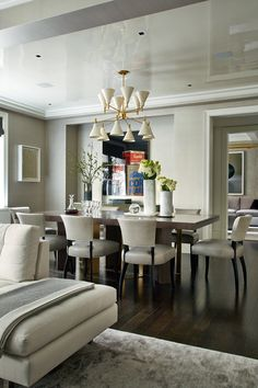 Halpern Design is a prestigious New York-based interior designer composed by leader Michael Halpern, an incredible expert that has been breaking through every interior design concept, creating the most incredible settings you will ever see.