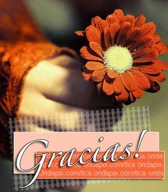 Clic para ver la Tarjetita ampliada Happy Birthday, Gratitude, Pictures, Waves, Grateful Quotes, Happy Monday, Thoughts, Hug, Growing Up