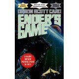 Ender's Game (Ender, Book 1) (Mass Market Paperback)By Orson Scott Card