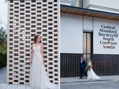 If you are looking for a modern wedding venue with tons of style points, check out the South Congress Hotel in Austin, Texas. Hip Wedding, Wedding Shot List, Modern Wedding Venue, Austin Wedding Venues, Hotel Wedding, Wedding Ceremony, Austin Hotels, Austin Texas, Formal Dresses