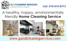 Cost effective and trustworthy cleaning service  G and J Cleaning Service was provided House Cleaning Service Hollywood which is the flexible and cost effective means to keep your entire house.  For more information please call, 818-810-8773. Visit: http://www.gandjcleaningservices.com
