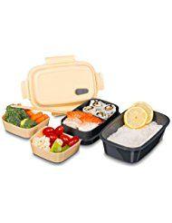Bento Lunch Box