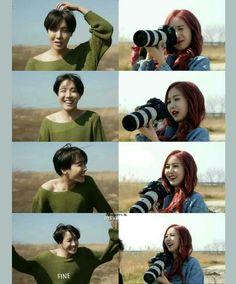 SINHOPE BANGCHIN ♡ Gfriend And Bts, G Friend, My Youth, Jung Kook, Kpop Aesthetic, Kpop Groups, Mlp, Ulzzang, Girlfriends