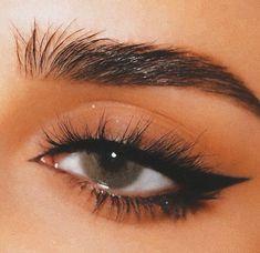 Edgy Makeup, Makeup Eye Looks, Eye Makeup Art, Pretty Makeup, Skin Makeup, Eyeshadow Makeup, Makeup Inspo, Makeup Inspiration, Makeup Tips