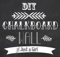 1000 Images About Chalkboard Ideas On Pinterest