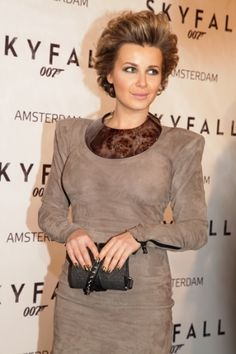 Victoria Koblenko - Great hair color Dutch Women, Victoria, Great Hair, Beautiful People, Hair Color, Fashion Outfits, Elegant, Beauty, Classy