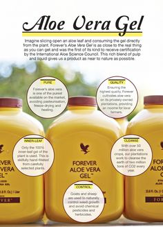 Forever Living is the largest grower and manufacturer of aloe vera and aloe vera based products in the world. As the experts, we are The Aloe Vera Company. Aloe Vera Gel Forever, Forever Living Aloe Vera, Forever Aloe, Aloe Vera Juice Drink, Aloe Drink, Aloe Benefits, Health Benefits, Forever Living Business, Nutrition Drinks