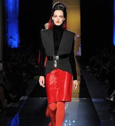 Jean Paul Gaultier – Haute Couture - Otoño-invierno 2014