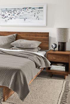 73ff08adf7 Modern bedding Modern Bedroom Furniture, Modern Bedding, Bedding Basics,  Coverlet Bedding, Textile