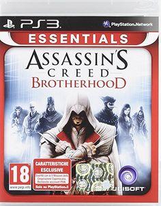 Essentials Assassin's Creed: Brotherhood