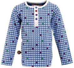 PacMan longsleeve 134-140 eur. cotton