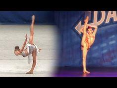 Autumn Miller, Sophia Lucia / Titanium - YouTube (Their solos to Titanium, side by side!) :D
