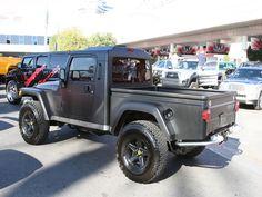 jeep brute | Chris Shontz / 2001 Jeep Cherokee