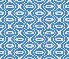 raindrop_linen fabric by holli_zollinger on Spoonflower - custom fabric